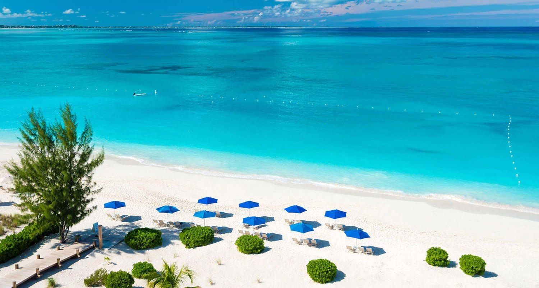 O que fazer em Turks and Caicos – OpenTour