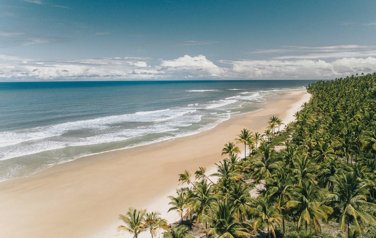 praia privativa txai resort