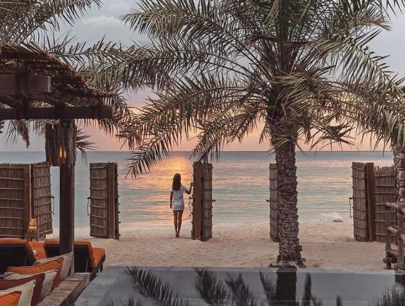 Opentour Pacotes De Viagens Personalizados Omã - Six Sense Zighy Bay Promoções Agenia De Turismo