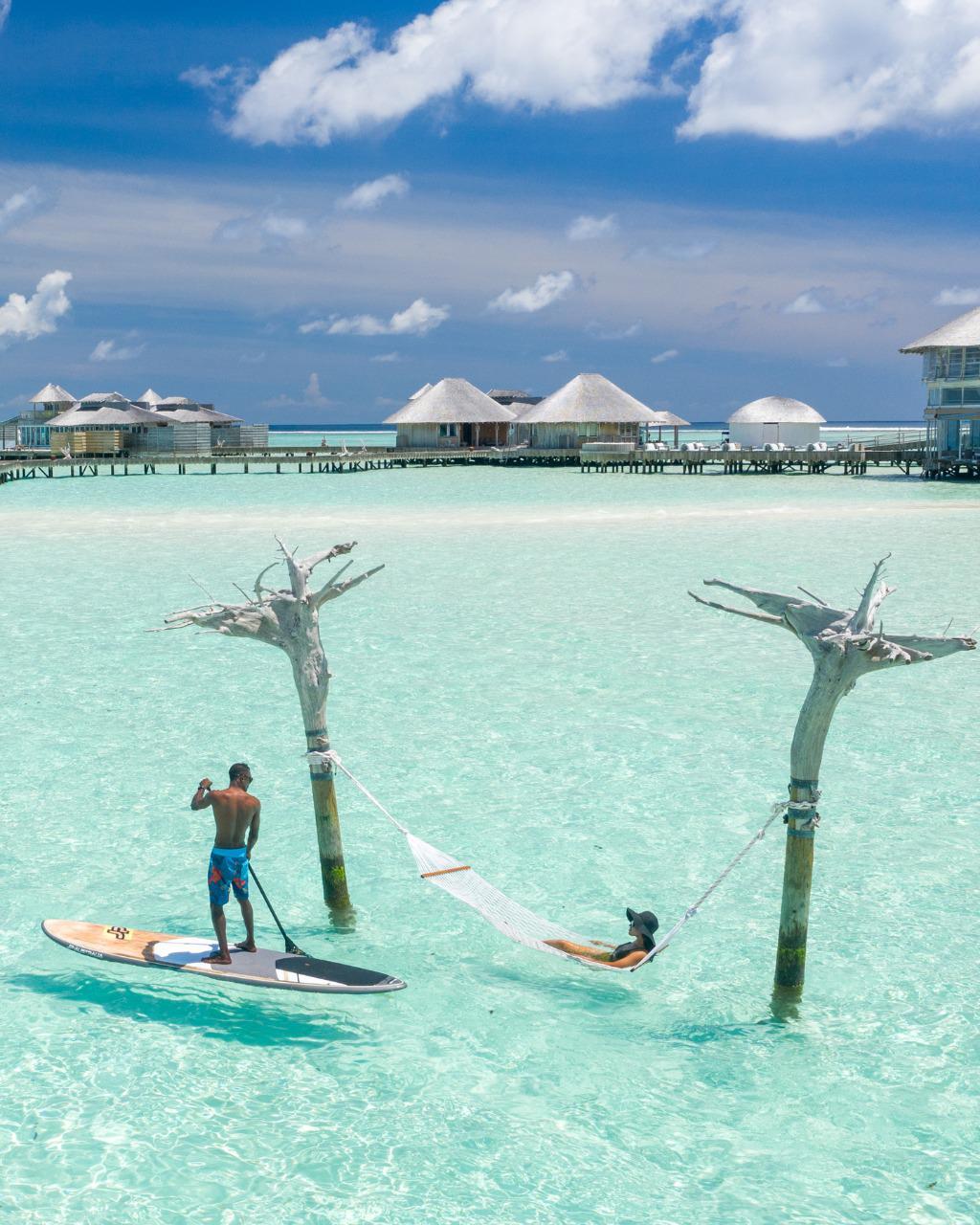 promoção maldivas